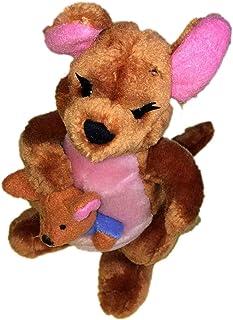 """Winnie the Pooh Kanga and Roo Plush 9"""""""