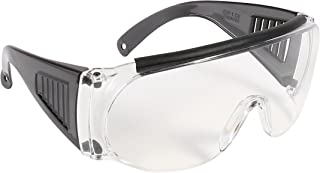 Shooting & Safety Glasses for Use with Prescription Glasses - By Allen