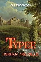 Typee: with original illustrations (English Edition)