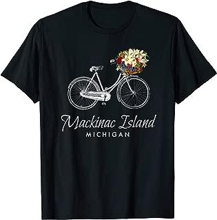 mackinac island t shirts