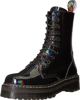 Women's Jadon 10 Eye Boots