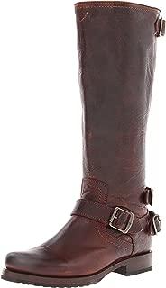 Women's Veronica Back-Zip Boot