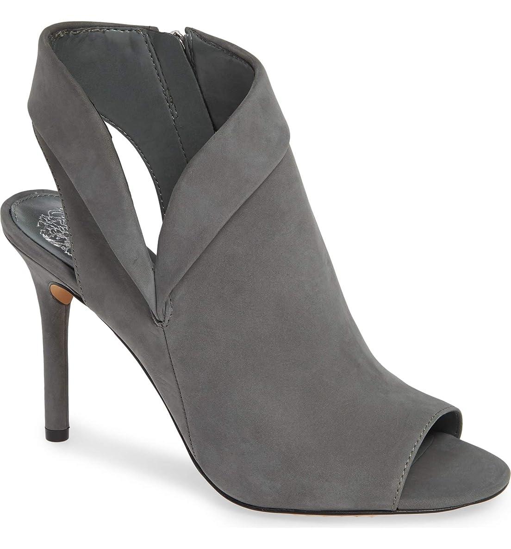 平和順応性代替案[ヴィンスカムート] レディース ブーツ&レインブーツ Cholia Asymmetrical Sandal [並行輸入品]