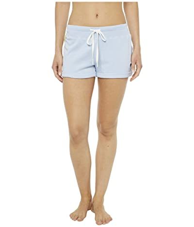 P.J. Salvage Pigment Please Shorts (Sky) Women
