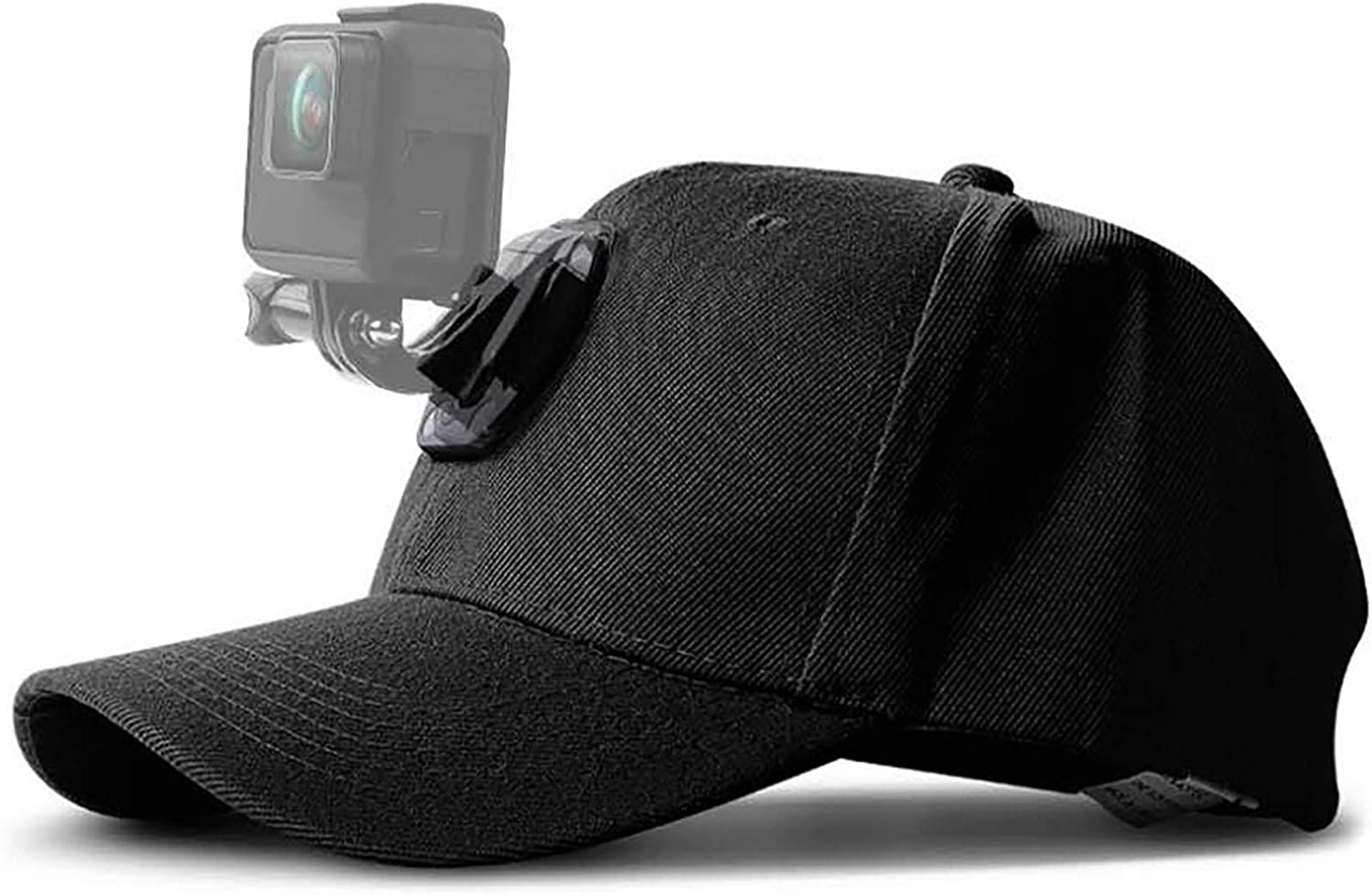 ROCAPRAW Action Cameras Head Mount Outlet ☆ Free Shipping National uniform free shipping Buckle Release with Quick Hat