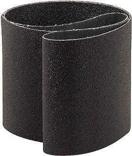 10-pack 1-1//8x21 Silicon Carbide 80 Grit Sander Belt y-weightA/&H Abrasives 159005