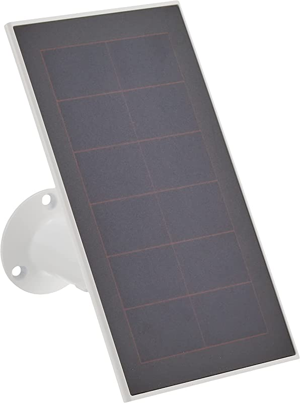 Essential Solar Panel Charger
