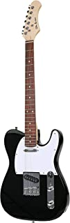 Glen Burton GE39-TLR/200-BK Electric Guitar X-Series Traditional TL
