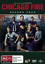 Chicago Fire: Season Four (DVD)