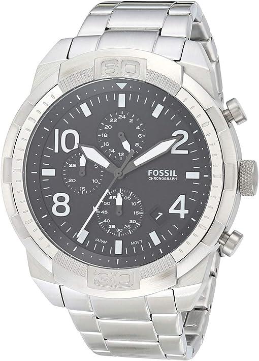 FS5710 Silver/Black