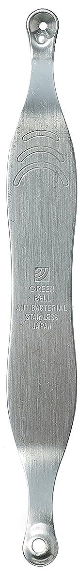 ステープルシェード神18-8ステンレス製角栓取り QQ-601