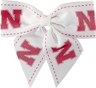 aminco NCAA Nebraska Cornhuskers Fan Stretch Wrap 2 Pack