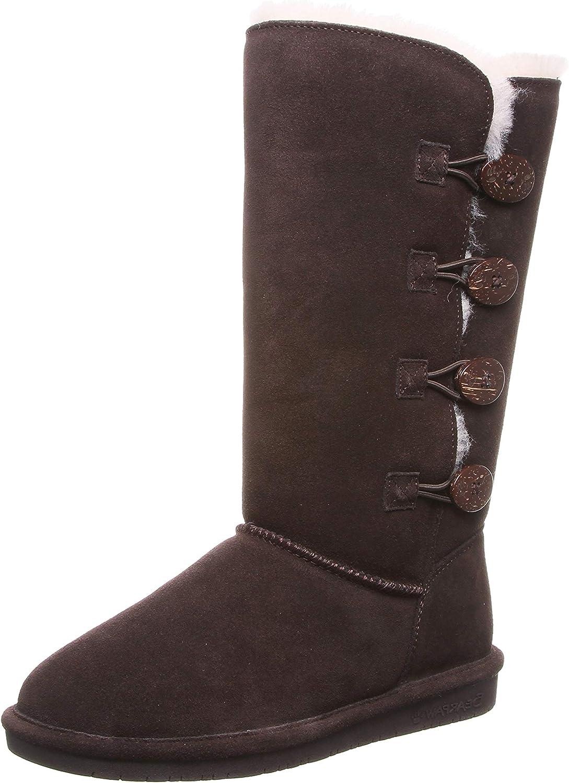 激安通販 BEARPAW 誕生日プレゼント Women's Boot Lori