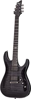 Schecter 1922 Hellraiser Hybrid C-1 TBB Electric Guitars