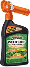 Spectracide HG-95703 Lawn Weed Killer, Ready-to-Use, LAWNGARD