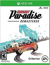 Burnout Paradise Remastered (Xbox One)