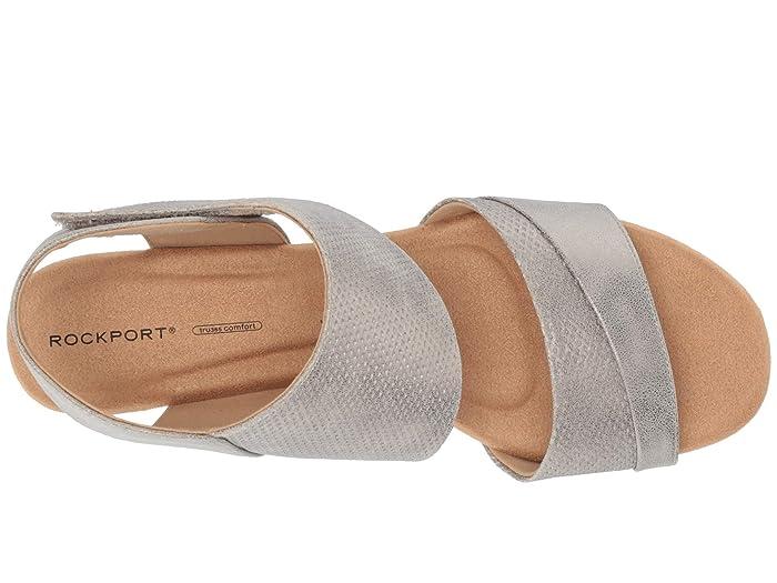 Rockport Calia Two-piece Sandal- Zapatos De Las Mujeres