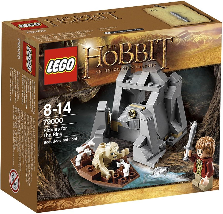 LEGO The Hobbit 79000 - Rtsel um den Ring