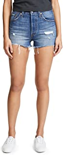 Levi's Women's 501 High Rise Shorts
