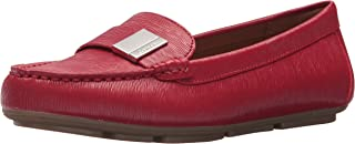 womens red shoes size 9