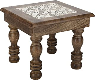 Best shabby chic stool Reviews