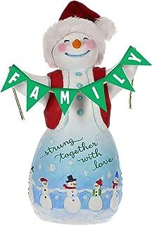 Best the snowman porcelain Reviews