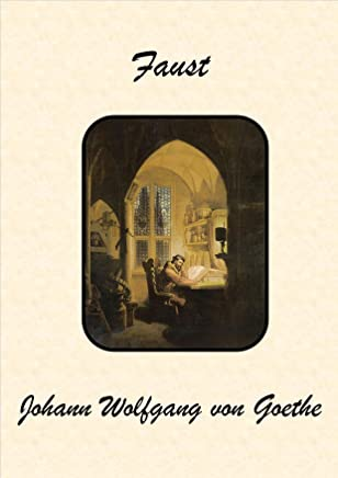 Faust (Italian Edition)
