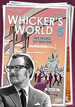whicker's world dvd