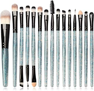 Best blue and black makeup brushes Reviews