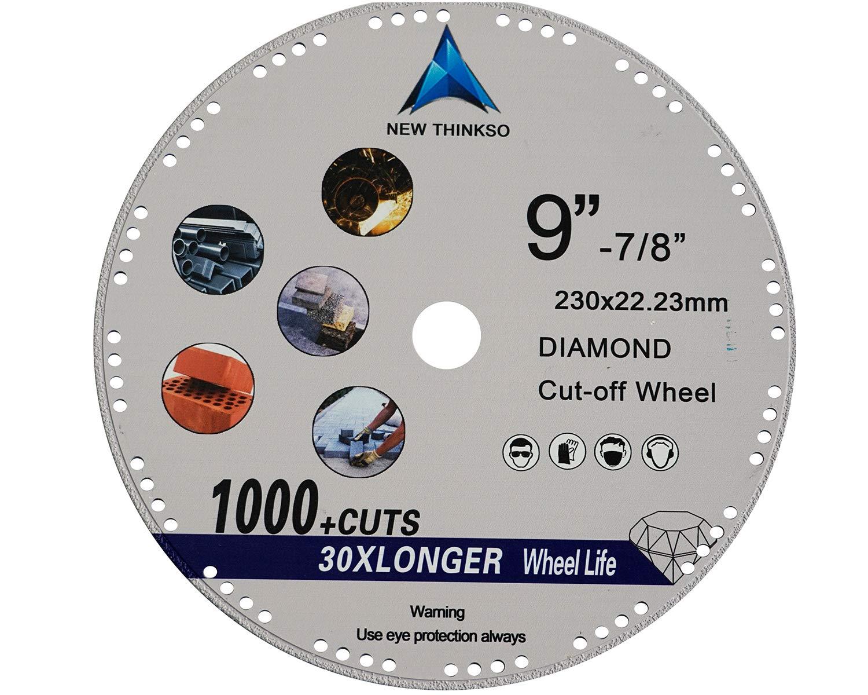 Super popular specialty store Vacuum Brazed Diamond Saw Blade 4.5