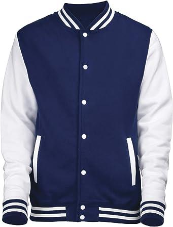 Varsity College Jacket New Premium Unisex American Style Letterman Blank Baseball Custom Top Mens Womens Ladies Gift Present Quality AWD