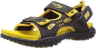 Footfun (from Liberty) Unisex Fashion Sandals