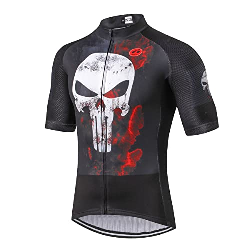 Cycle Jersey Men Cycling Jersey bike clothing bicycle top Men Ropa Ciclismo  maillot MTB jersey Racing d59d13785
