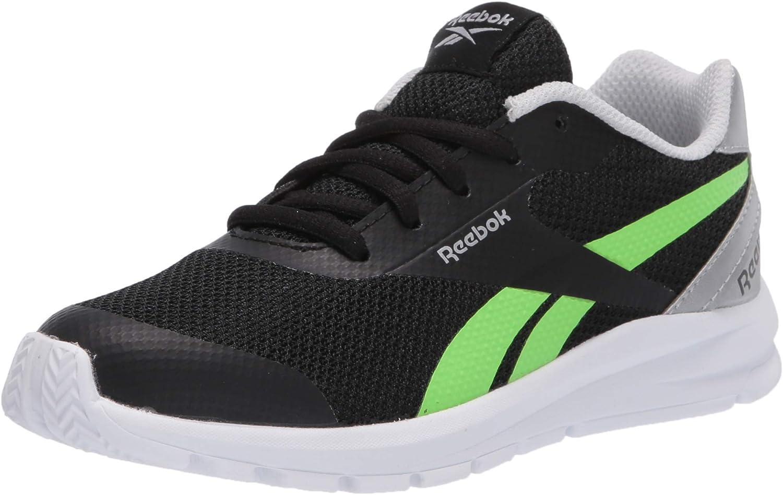 Reebok Unisex-Child Rush Runner 2.0 Running Shoe