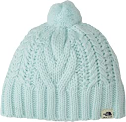 Cable Minna Beanie (Infant). Like 15. The North Face Kids 0aa769c9088