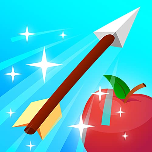 Arrow Fly 2018 - Shoot Flying Arrows: Twisty Bow And Arrow Free Games For Kids Boys And Girls