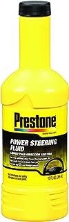 Prestone AS260 Power Steering Fluid - 12 oz.
