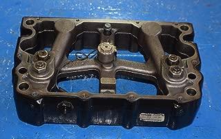 CUMMINS N14 ENGINE JAKE BRAKE VALVE SOLENOID 3865150 / 3871622 NO CORE -> 7787