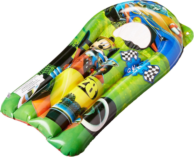 Disney Junior Mic ave Mouse Swim Mattress by Disney