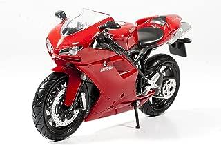 D/c 1:12 Scale Model Motorbike One Supplied