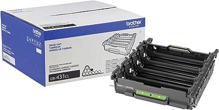 چاپگر برادر DR431CL درام واحد بسته بندی خرده فروشی، سفید
