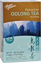 Best prince of peace premium oolong tea Reviews
