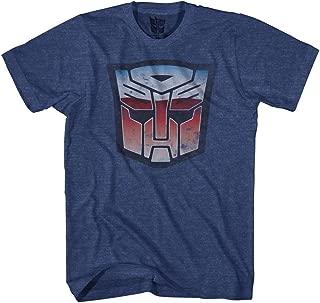Men's Stressed Short Sleeve T-Shirt