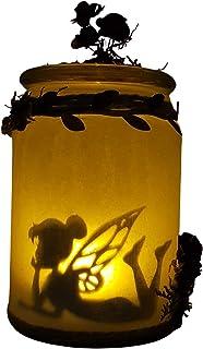 Lampada a Campanellino, luce notturna a LED