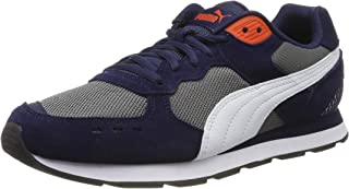 Best navy puma trainers Reviews