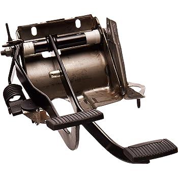 Clutch Pedal Bushing Dorman 74014