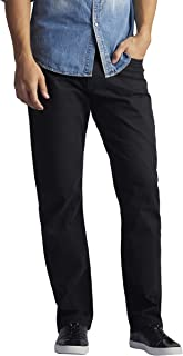 Lee Men's Performance Series Extreme Motion Straight Fit Tapered Leg Jean