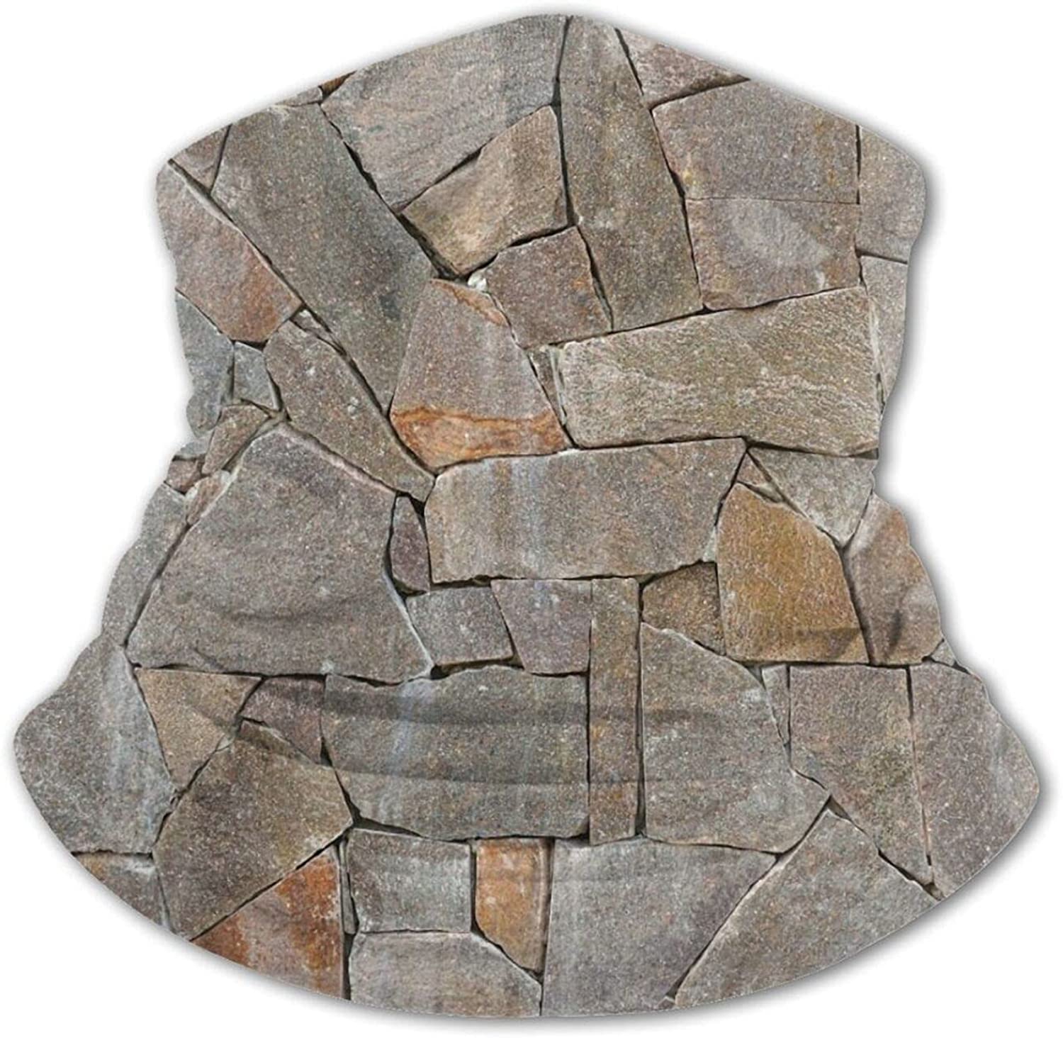 Large Stacked Stones Kids price Face Shield Summer Scarf trust Cooling Cover