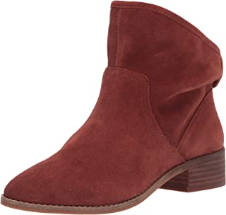 Lucky Brand Women's LOLLIN Bootie Fashion Boot