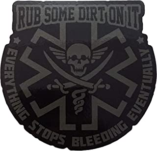 military morale decals